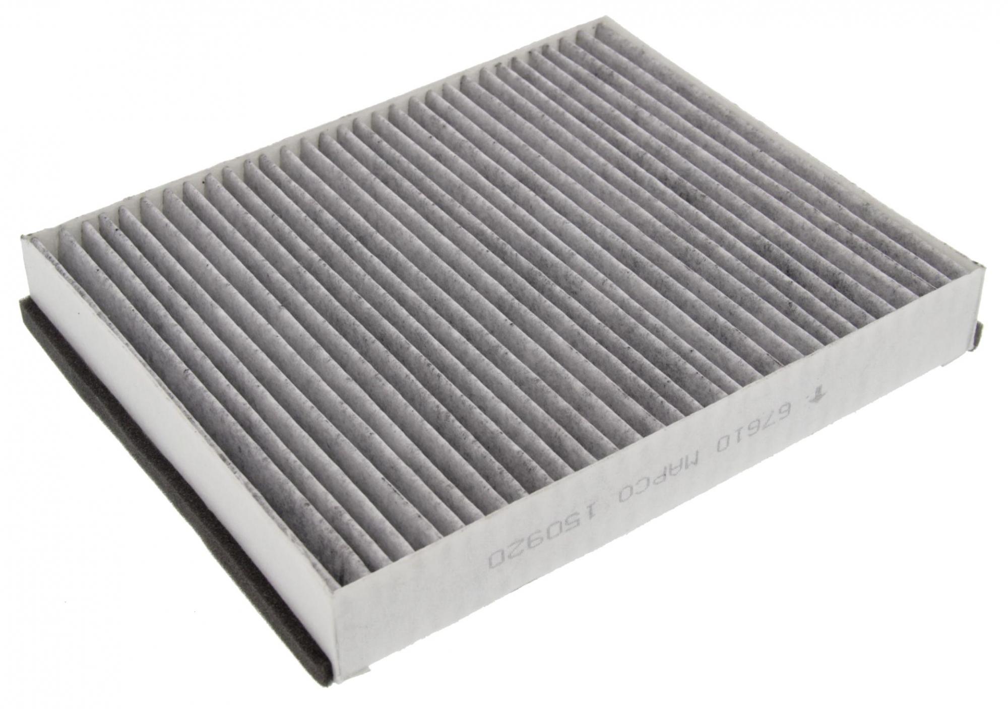 Mapco 67610 filtro aria abitacolo for Filtro aria abitacolo camry