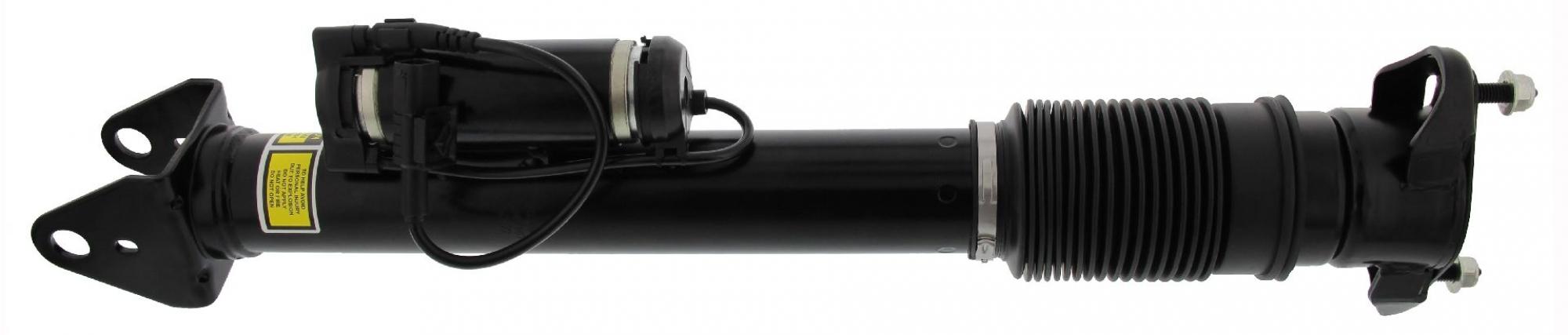 MAPCO 40872 Stoßdämpfer