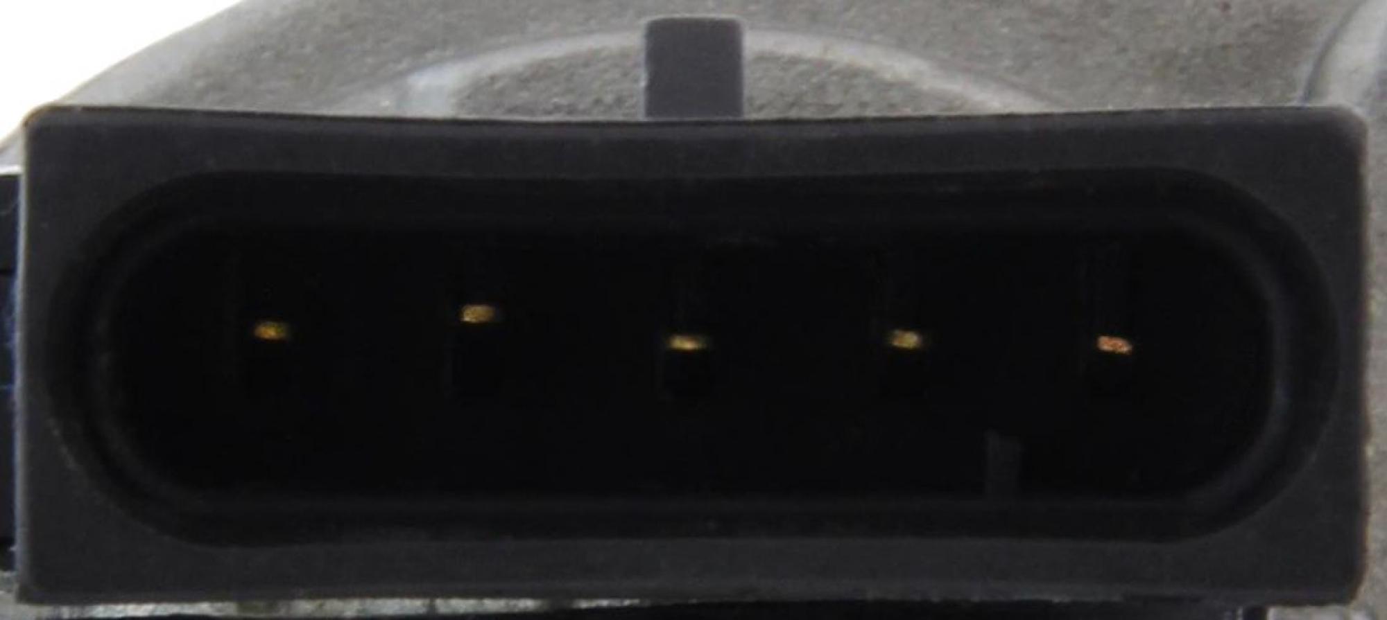 MAPCO 104045 Tiranteria tergicristallo