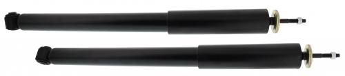 MAPCO 20902/2 Stoßdämpfer Hinterachse