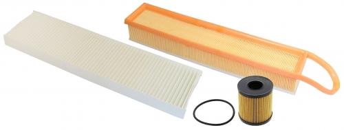 MAPCO 68403 Inspektionspaket Filtersatz
