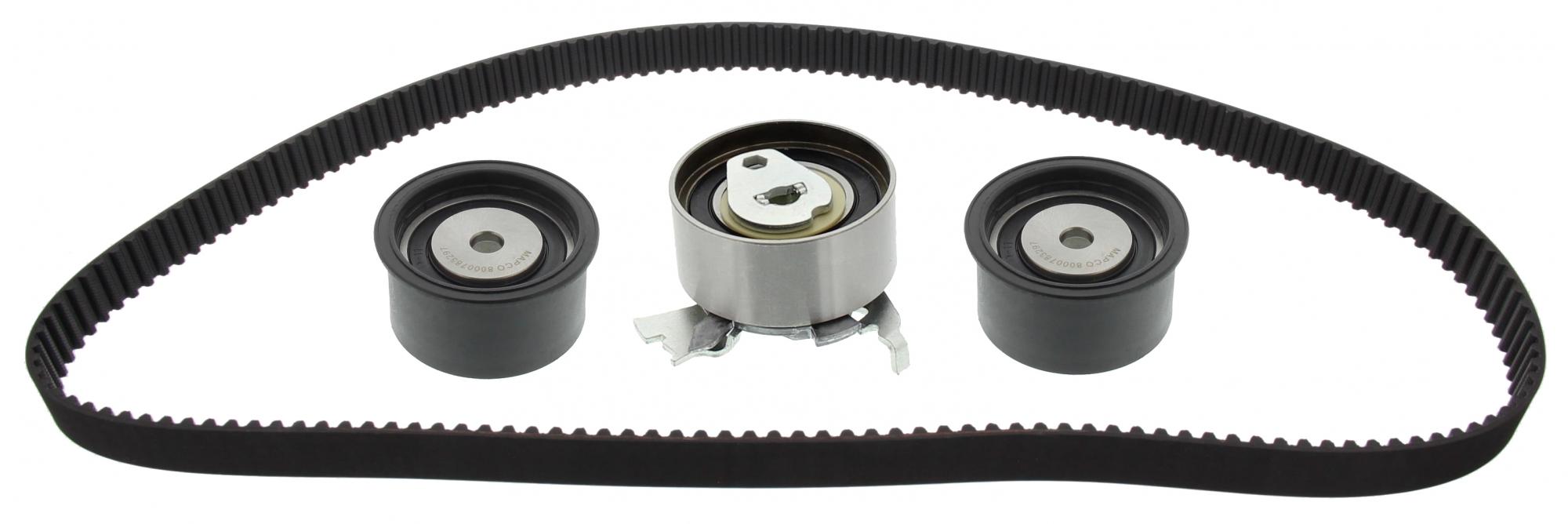 MAPCO Timing Belt Kit 23727