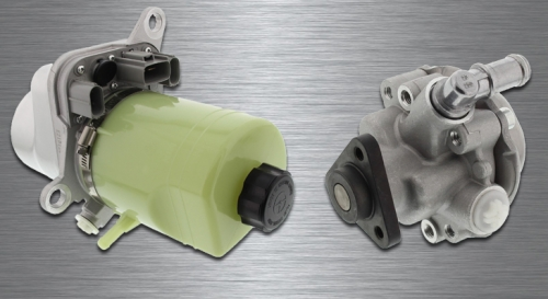 Power Steering Pumps