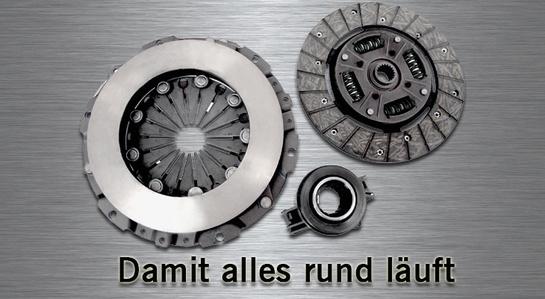 Motor / Filter
