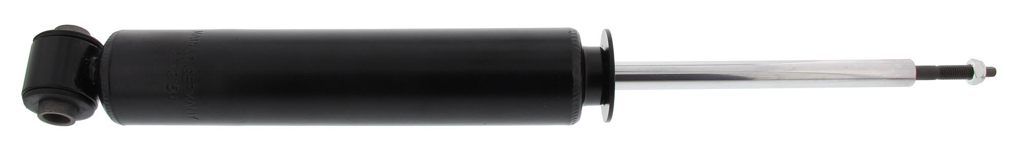 MAPCO 40617 Stoßdämpfer Hinterachse