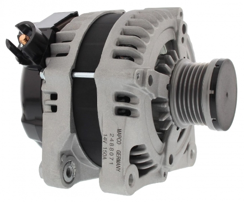 MAPCO 113606 Lichtmaschine Generator