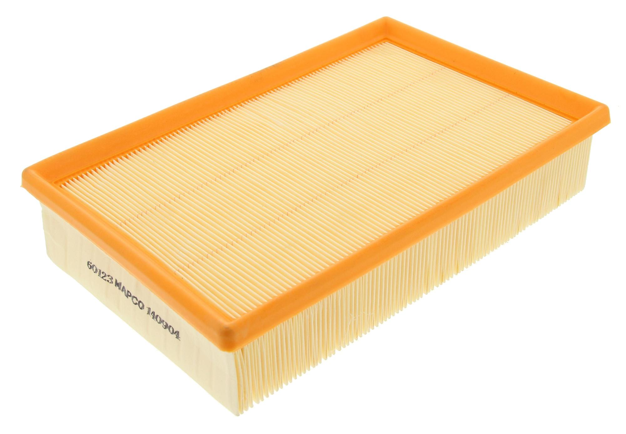 MAPCO 60123 Luftfilter