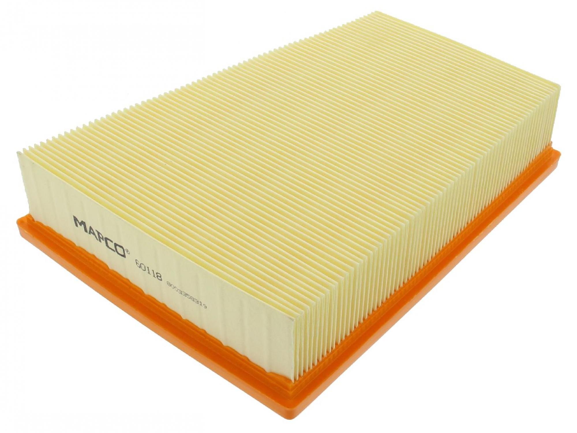 MAPCO 60118 Luftfilter