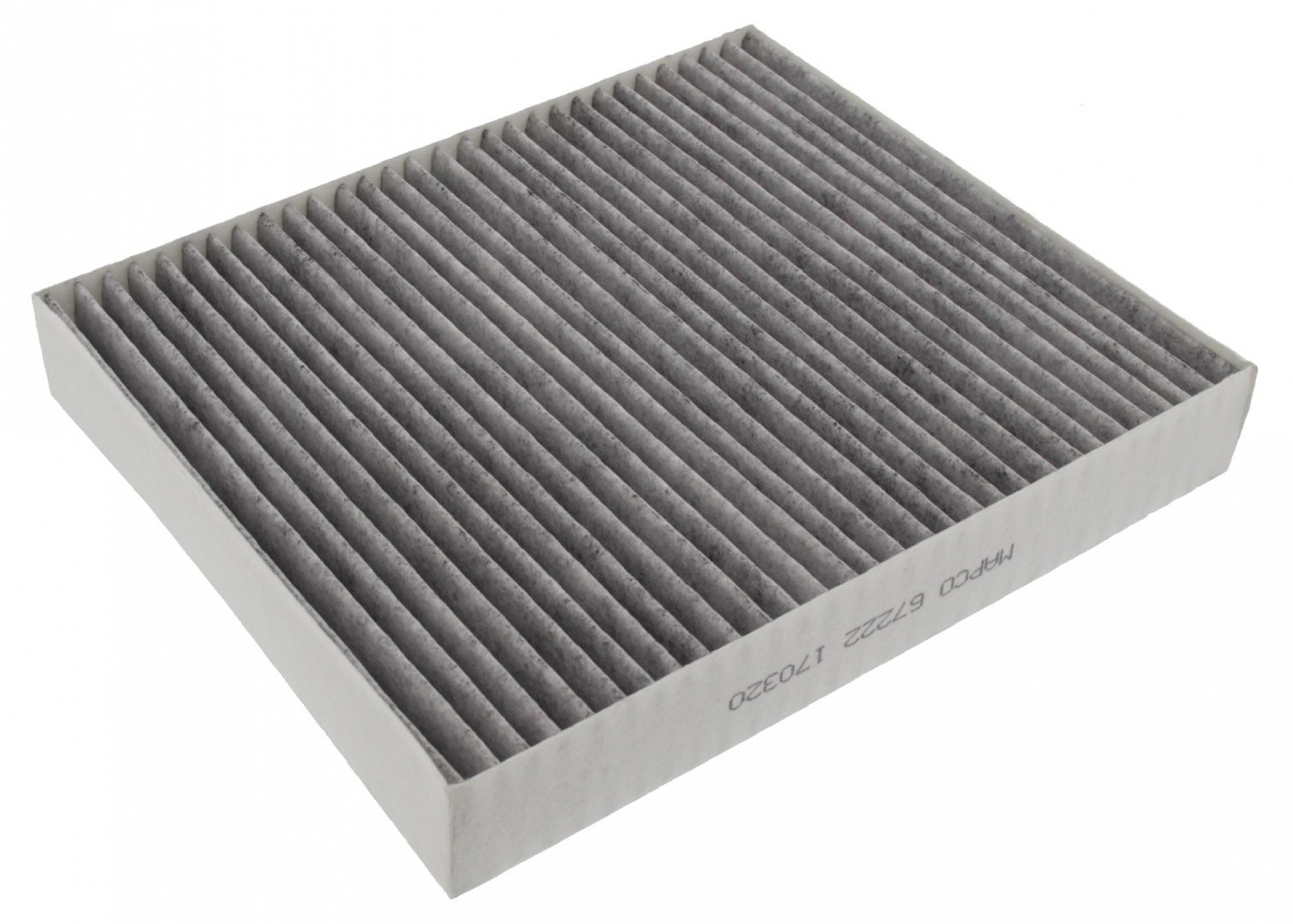 Vauxhall astra MK6//J 2.0 cdti fram carbone cabine//pollen//intérieur filtre à air