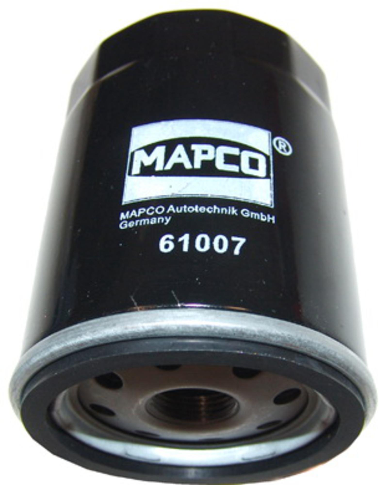 MAPCO 61007 Ölfilter