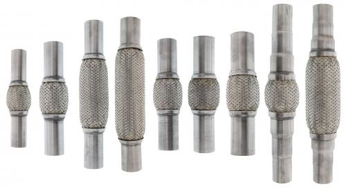 MAPCO 30200/9 Flex Hose, exhaust system