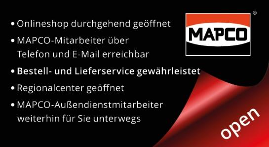 Wichtige Information für unsere Kunden