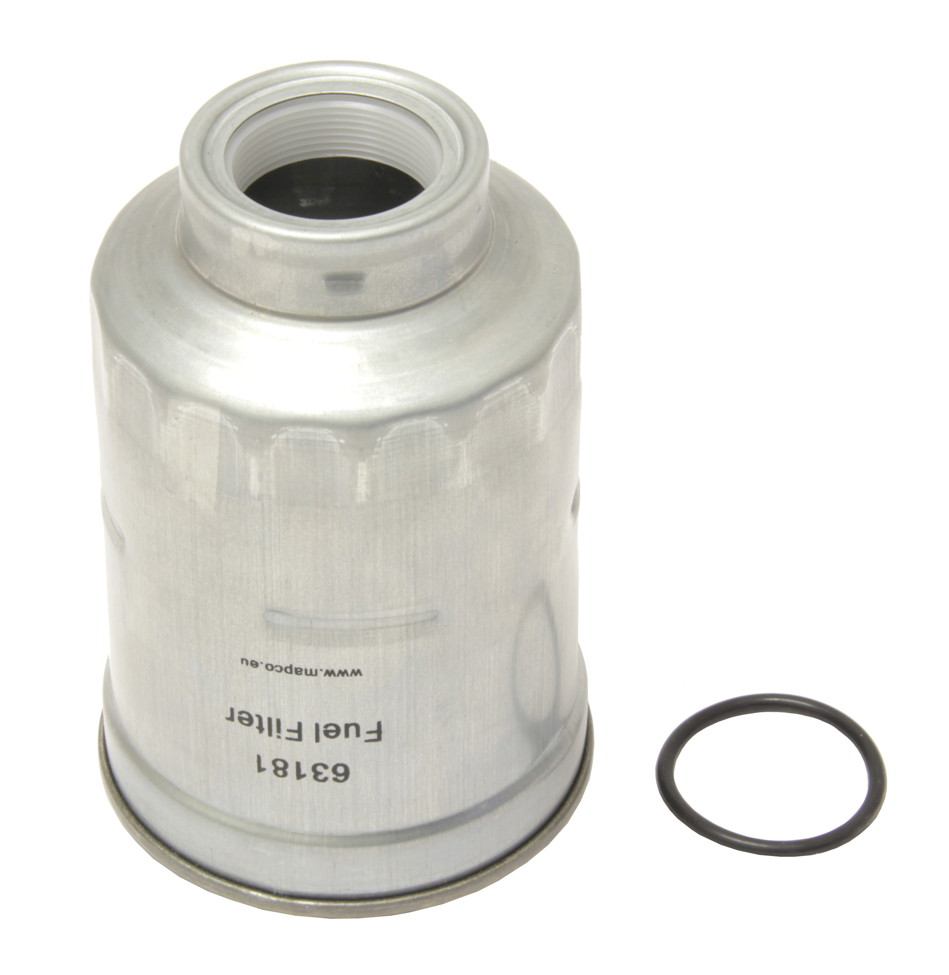 Mapco 63181 Fuel Filter 2013 Subaru Impreza Location
