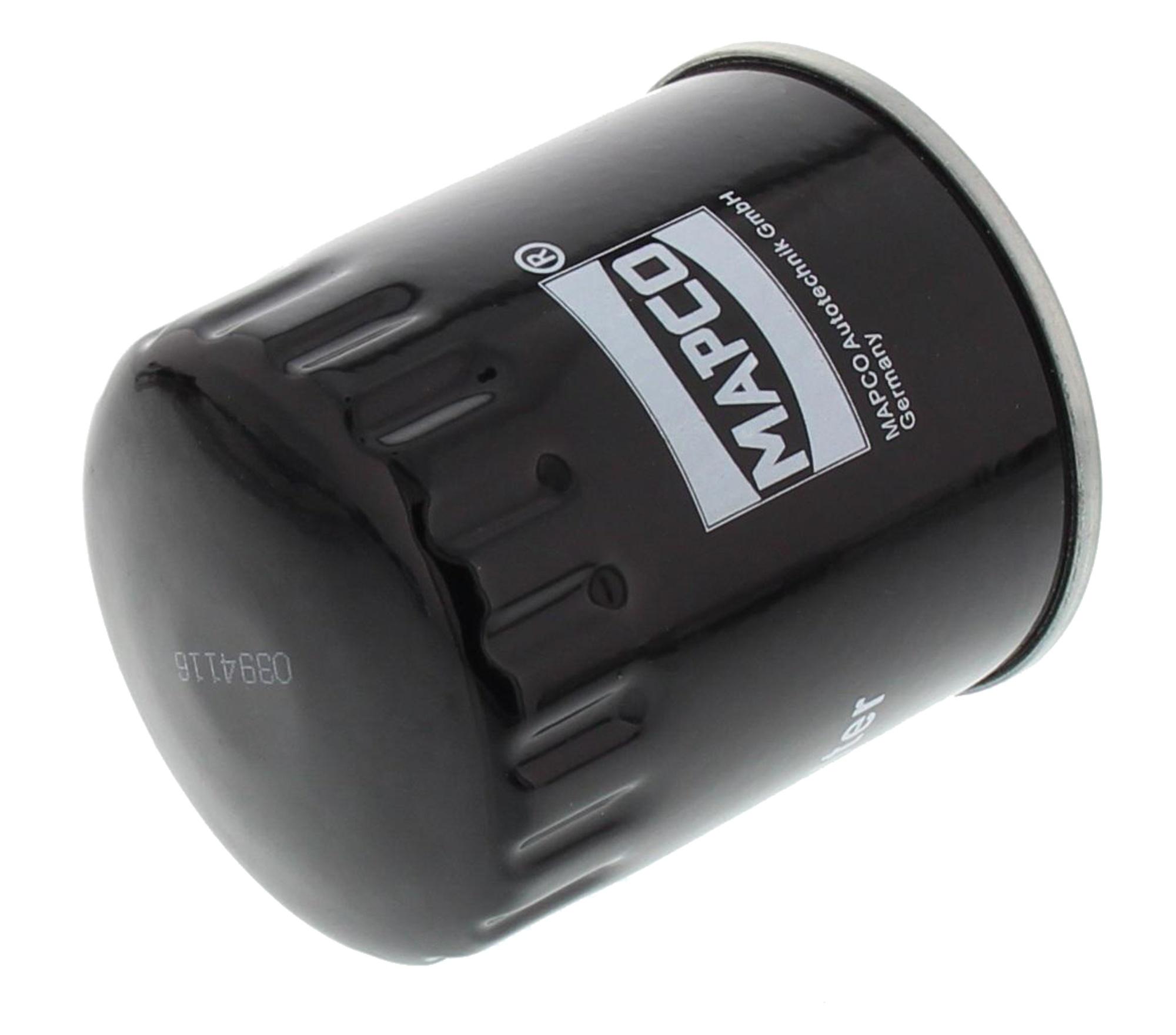Mapco 63861 Fuel Filter Mercedes Benz Ml270 2002