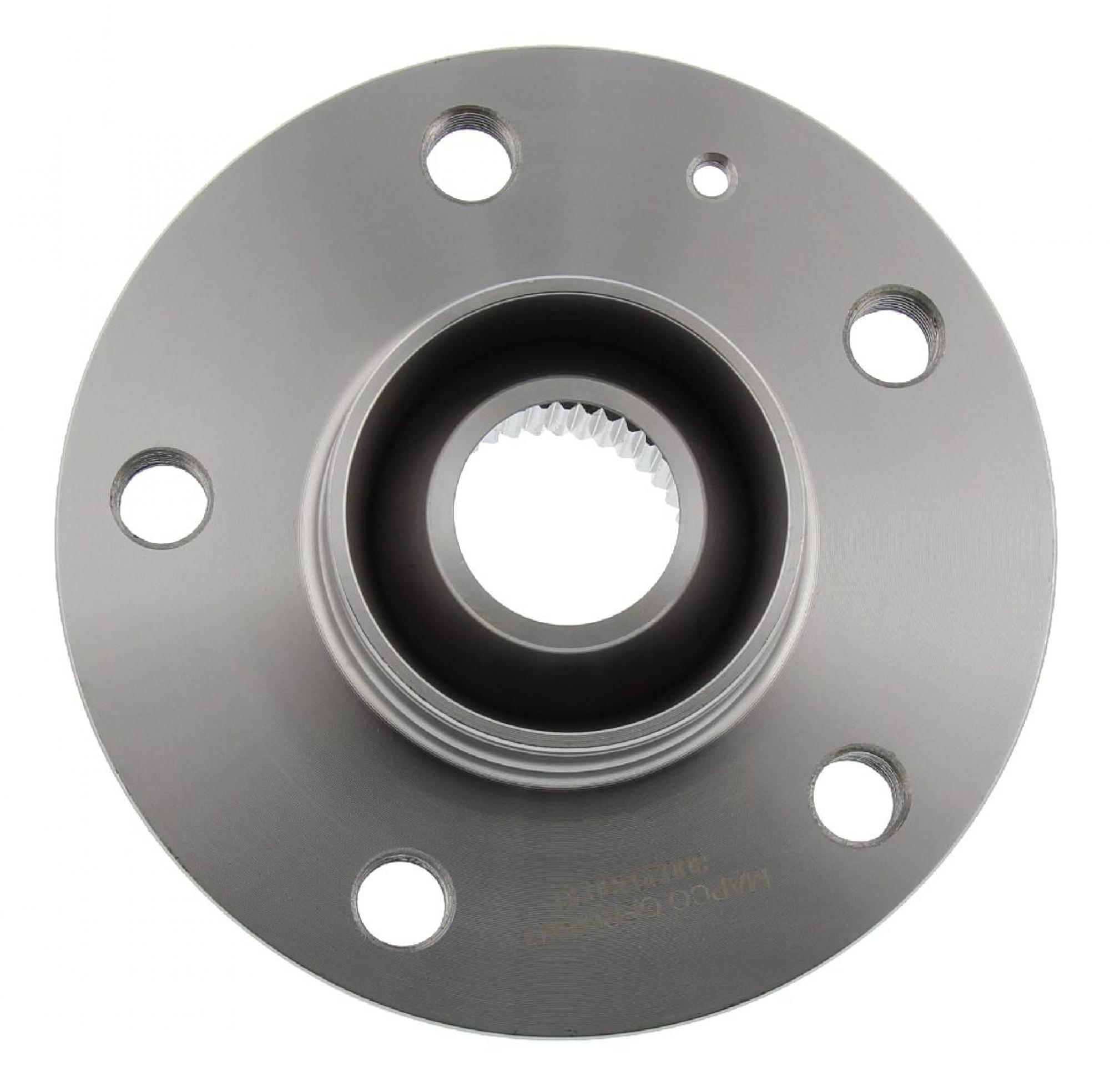 MAPCO 26858 Wheel Hub