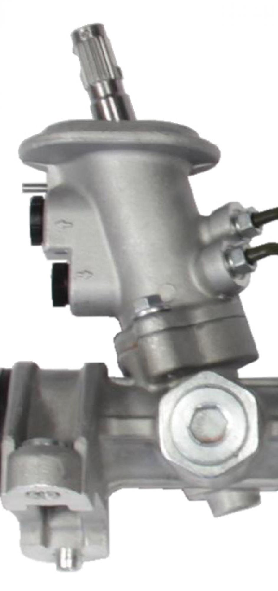 MAPCO 29806 Lenkgetriebe + Axialgelenk + Spurstangenköpfen für VW Golf 4 1J1422105*
