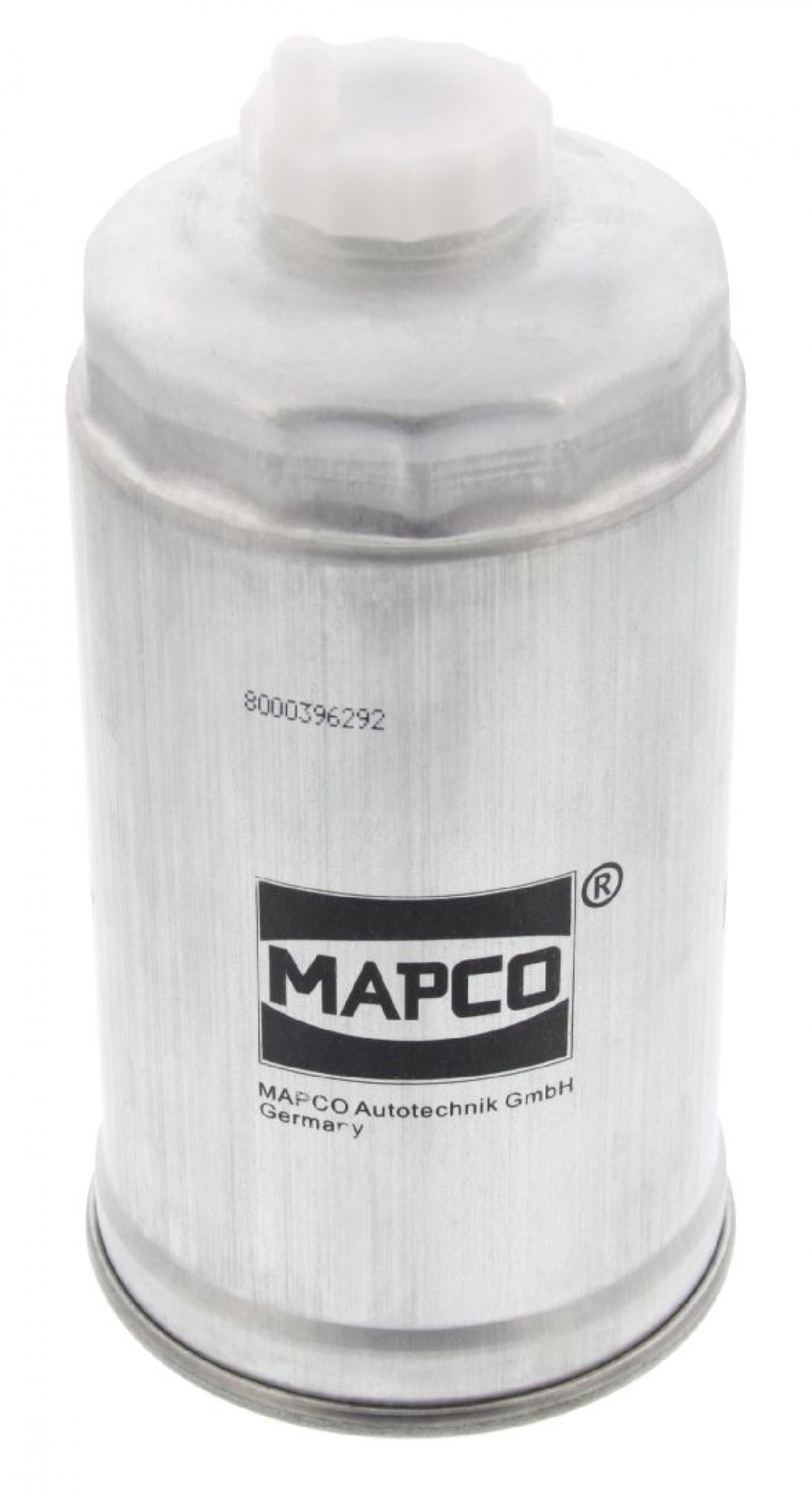 Mapco 63245 Fuel Filter 1998 Volvo S70 Location