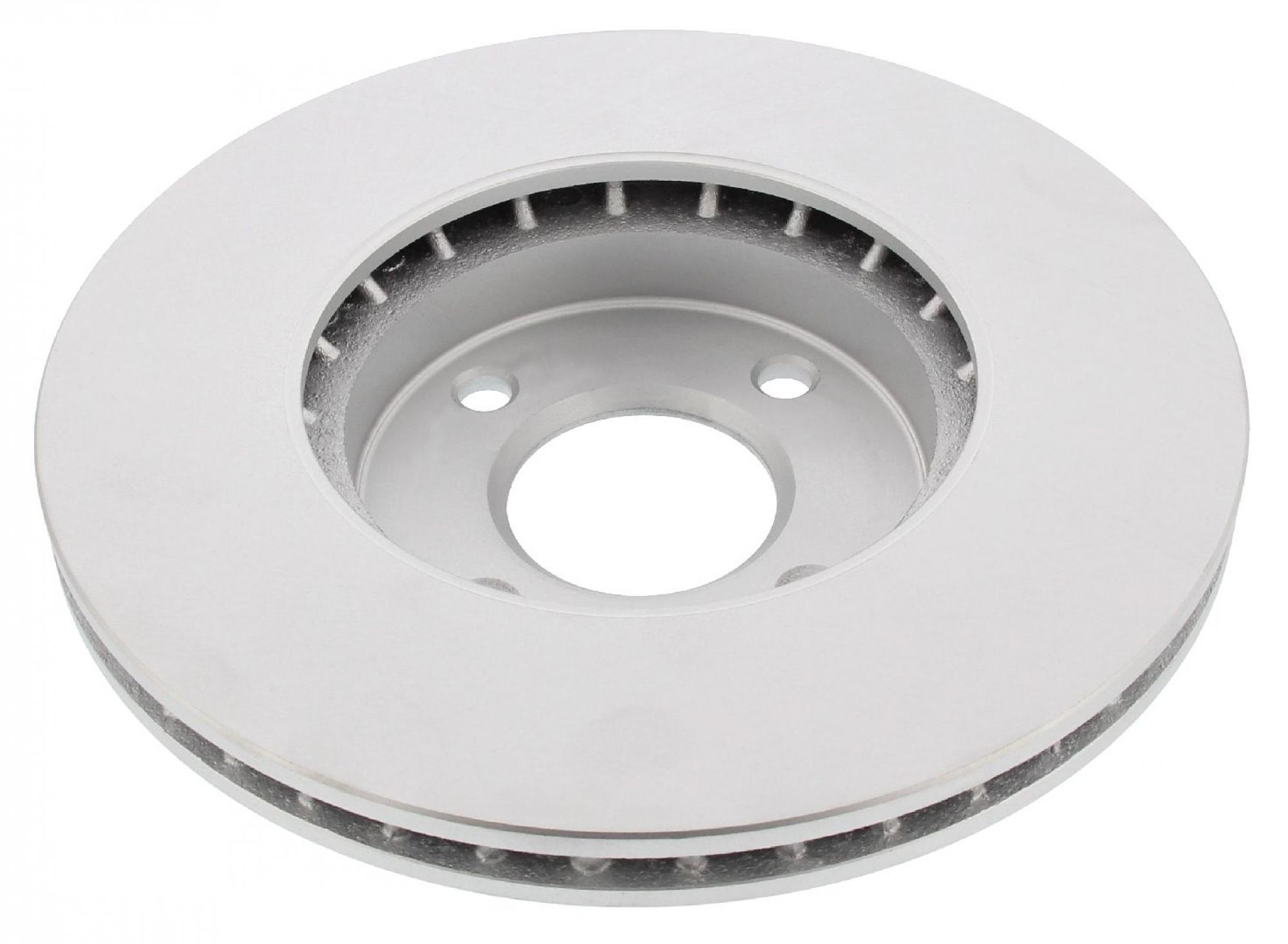 MAPCO 15524C Brake Disc