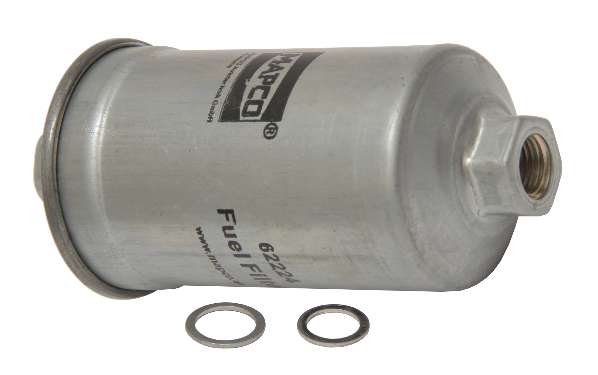 Mapco 62224 Fuel Filter Volvo 960 1997 Location
