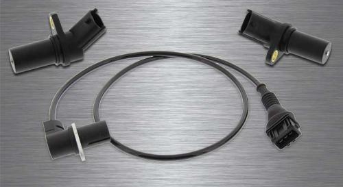 Sensor de impulsos cigüeñal