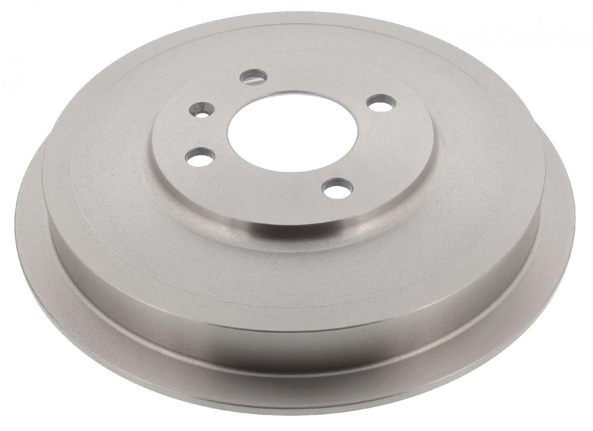 MAPCO 35811 Bremstrommel