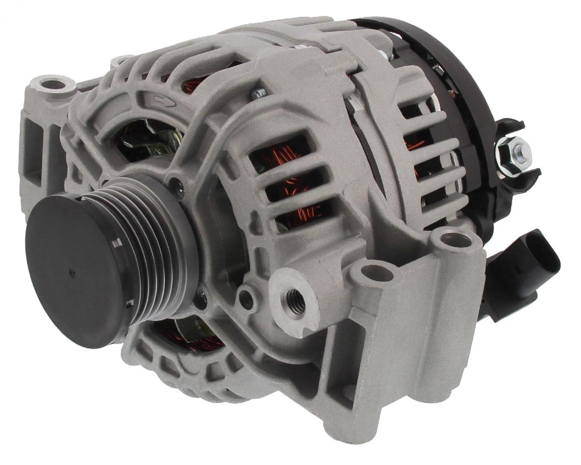 MAPCO 113622 Lichtmaschine Generator