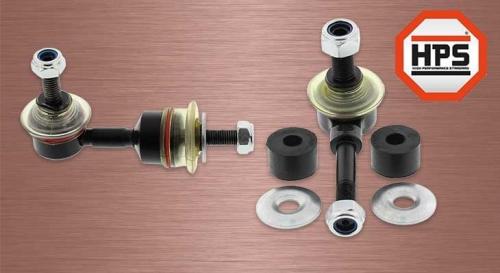 HPS Ремкомплекты тяги стабилизатора