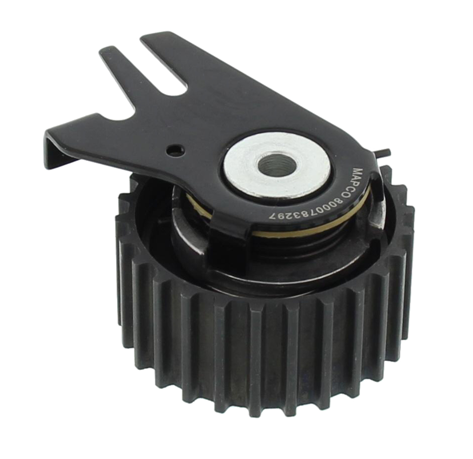 23052 MAPCO Tensioner Pulley timing belt