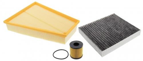 MAPCO 68603 Inspektionspaket Filtersatz
