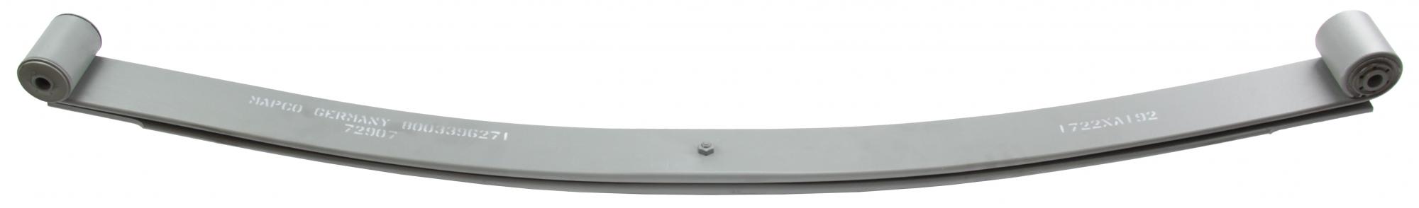 MAPCO 72907 Federnpaket