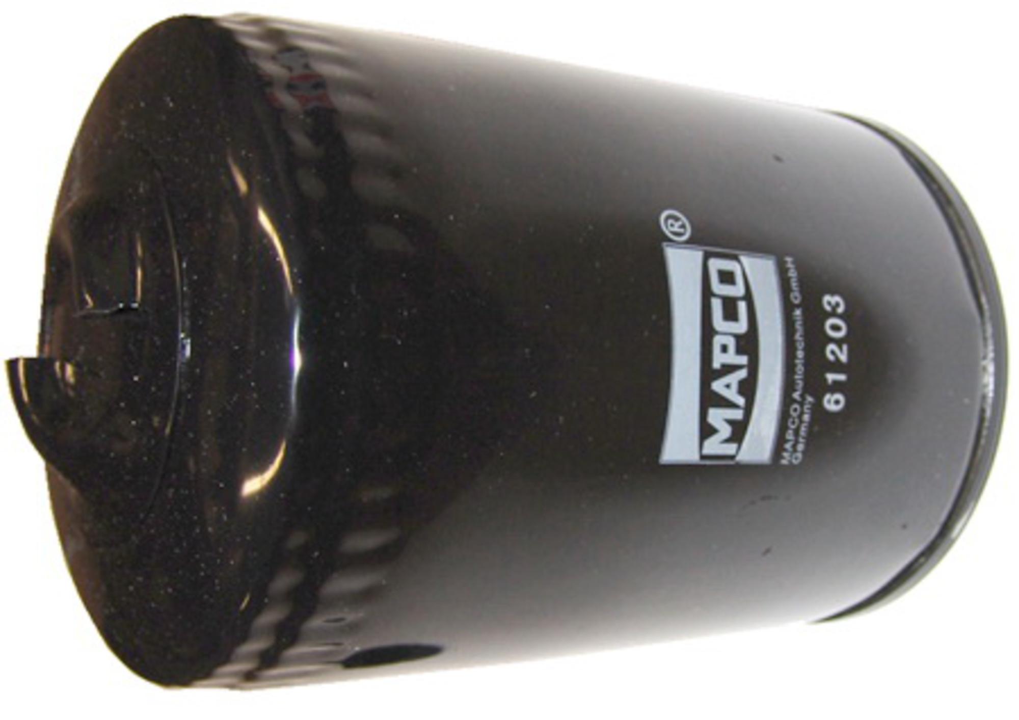 MAPCO 61203 Oil Filter