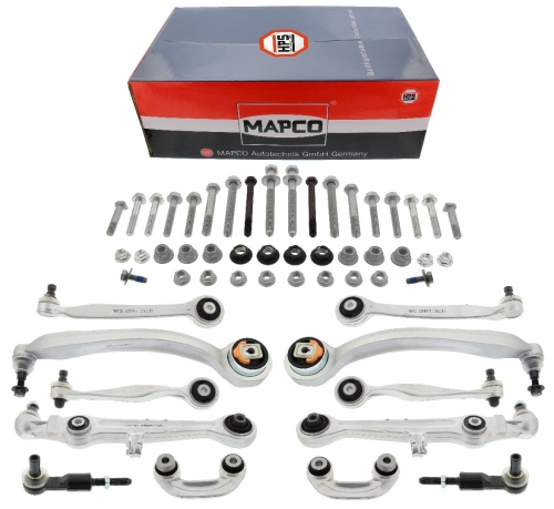 MAPCO 59818/1HPS SUSPENSION KIT