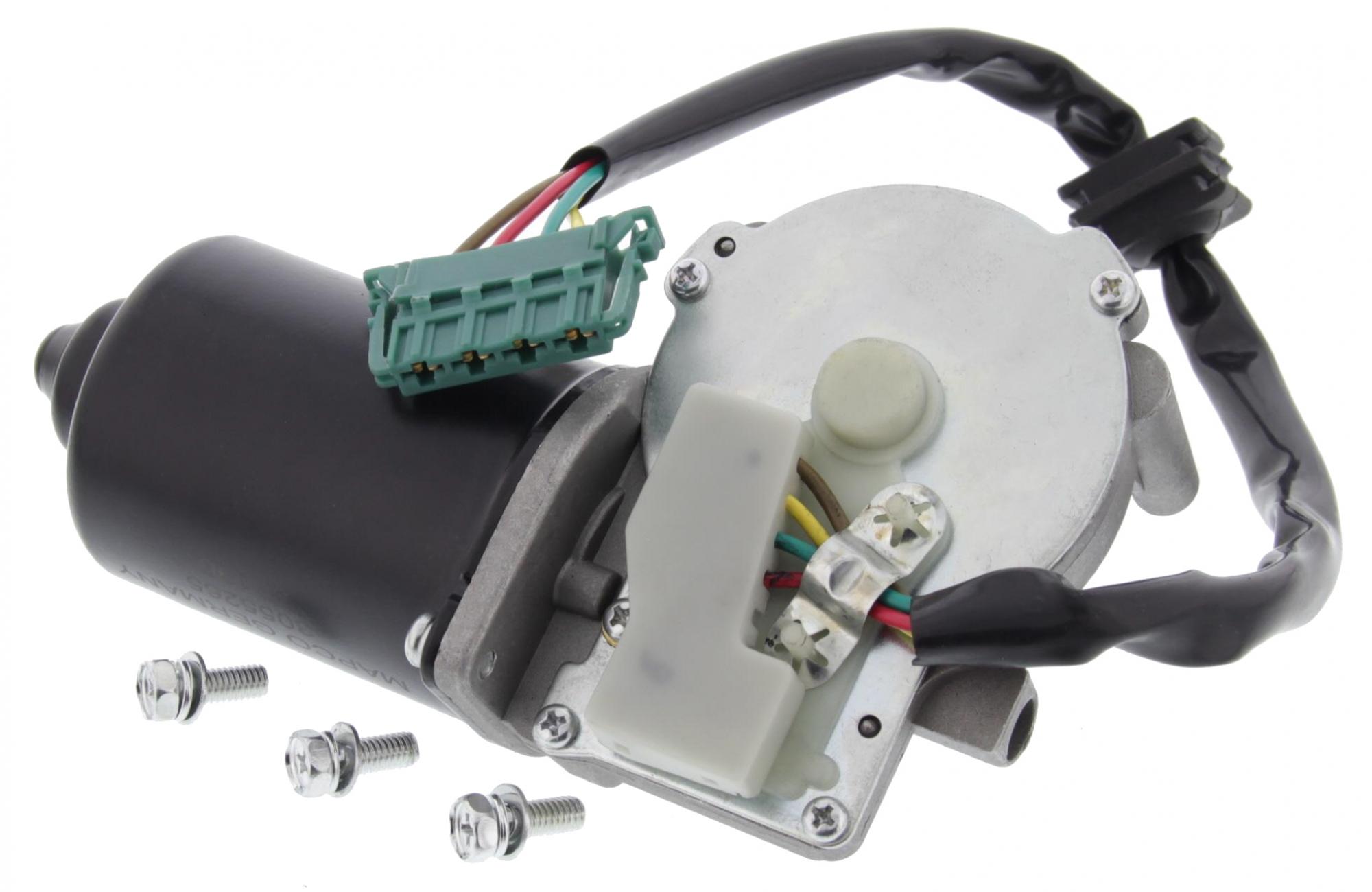 MAPCO 90190 Wischermotor vorne