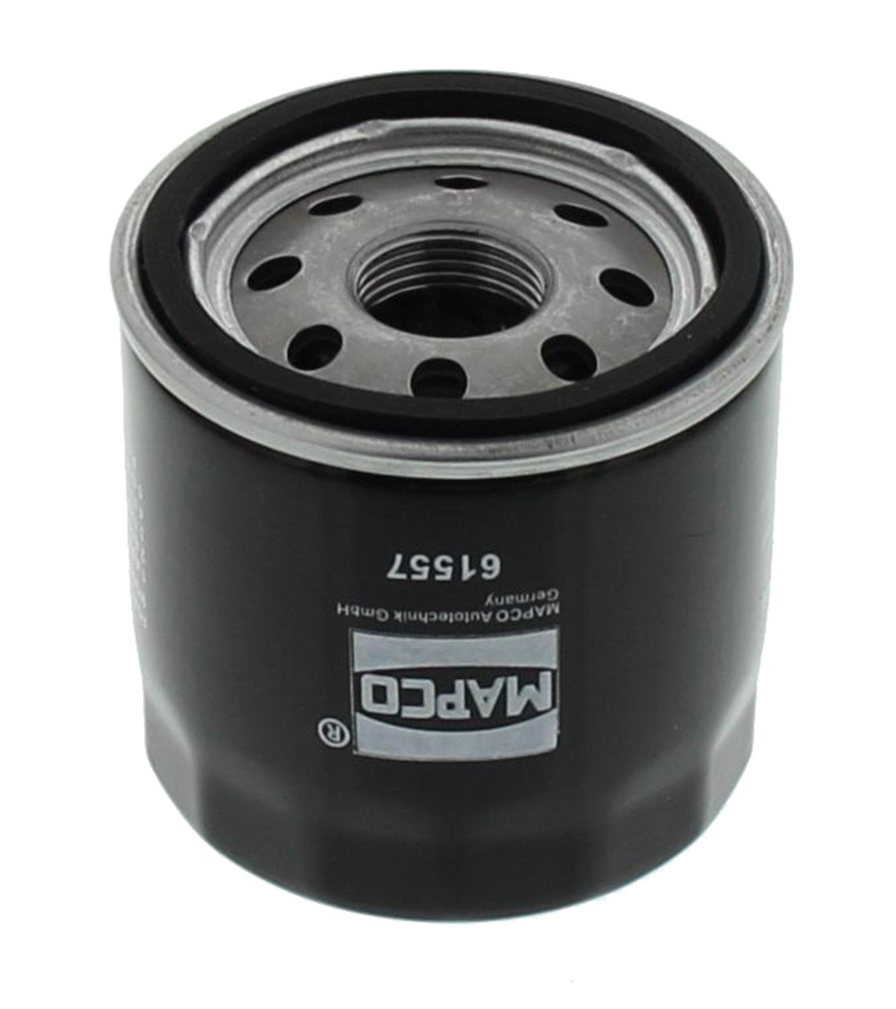 Mapco 61557 Oil Filter 81 Subaru Gl Fuel Location