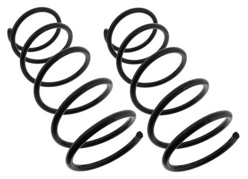 MAPCO 70654//2 Suspension Kit coil springs