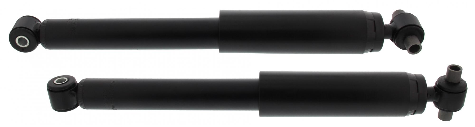 MAPCO 40616/2 Stoßdämpfer Hinterachse