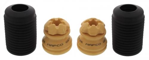 Sto/ßd/ämpfer Mapco 34622 Staubschutzsatz