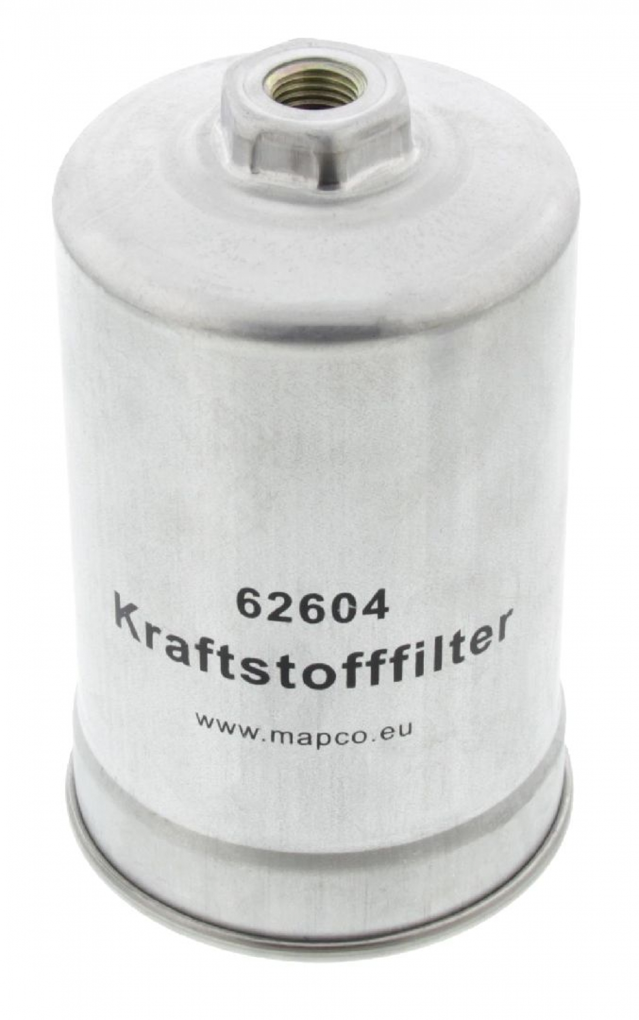 Mapco 62604 Fuel Filter Volvo 940 Location