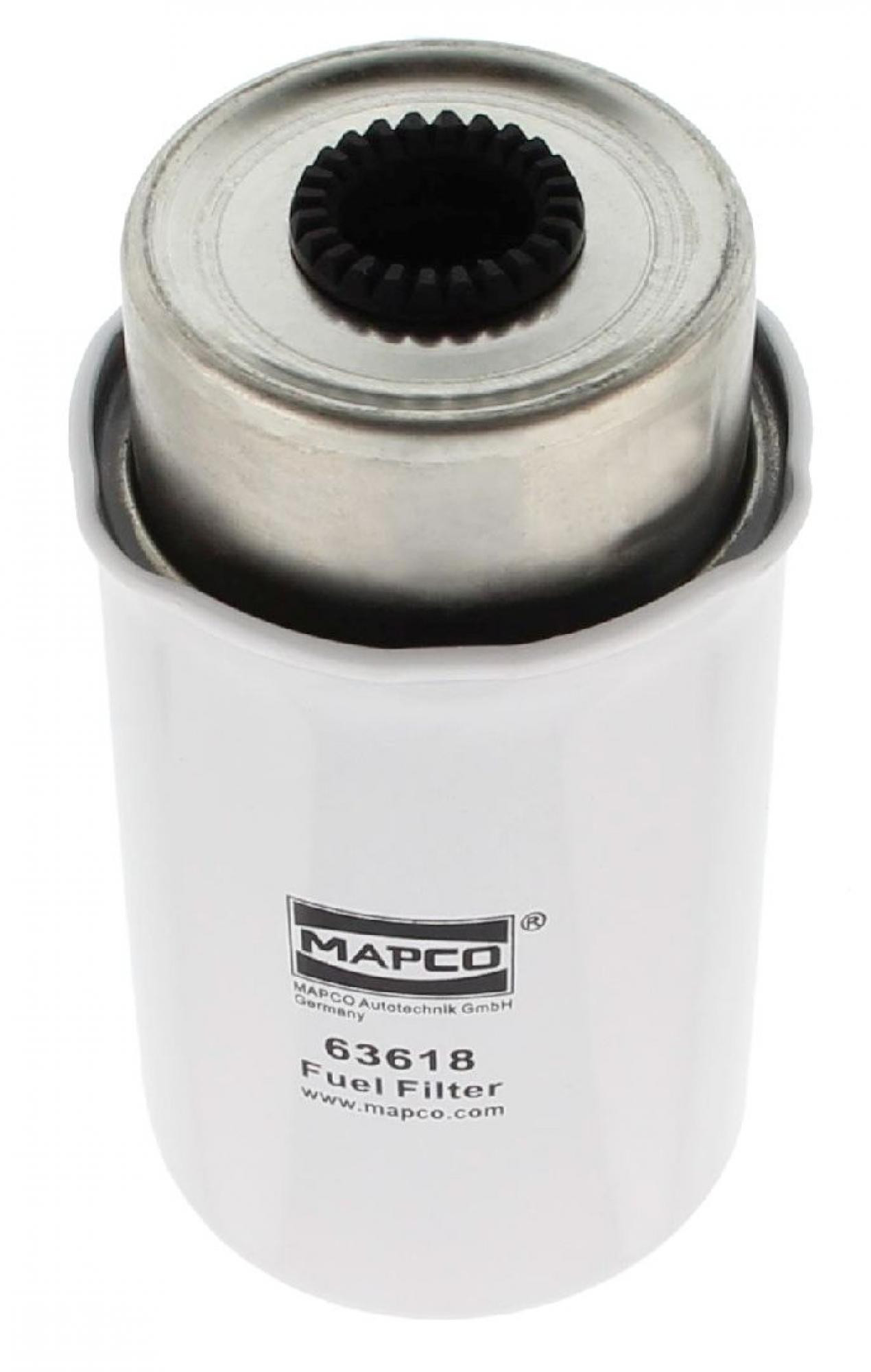MAPCO 63618 Kraftstofffilter