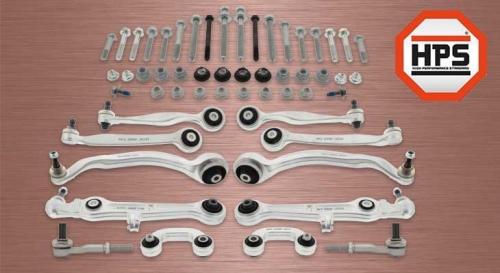 HPS Комплекты рычагов независимой подвески колеса