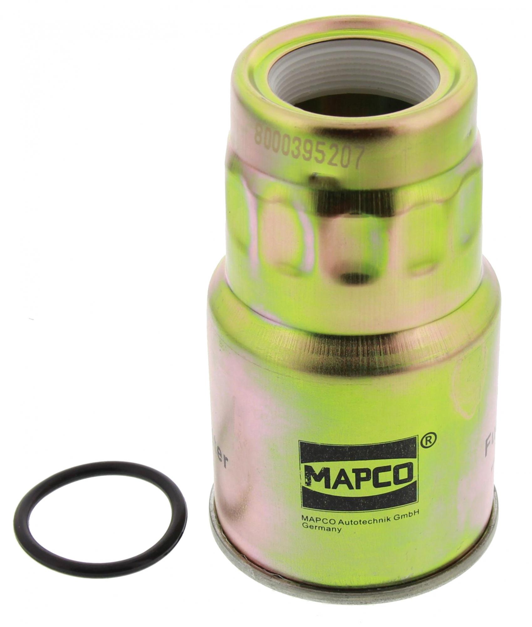 Mapco 63506 Fuel Filter 2007 Rav4