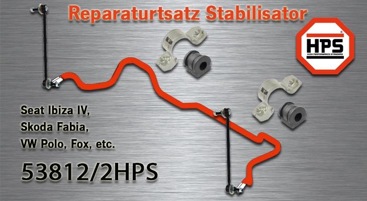 Aktion 53812/2HPS