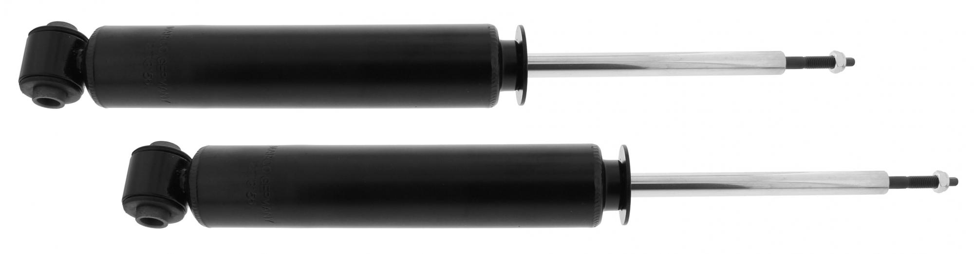 MAPCO 40617/2 Stoßdämpfer Hinterachse