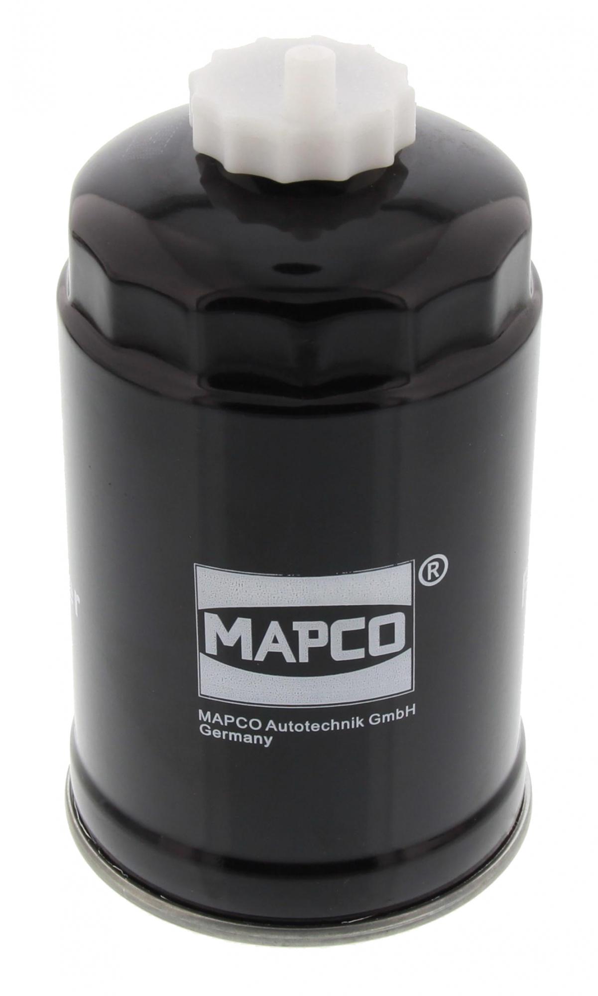 MAPCO 63504 Fuel filter