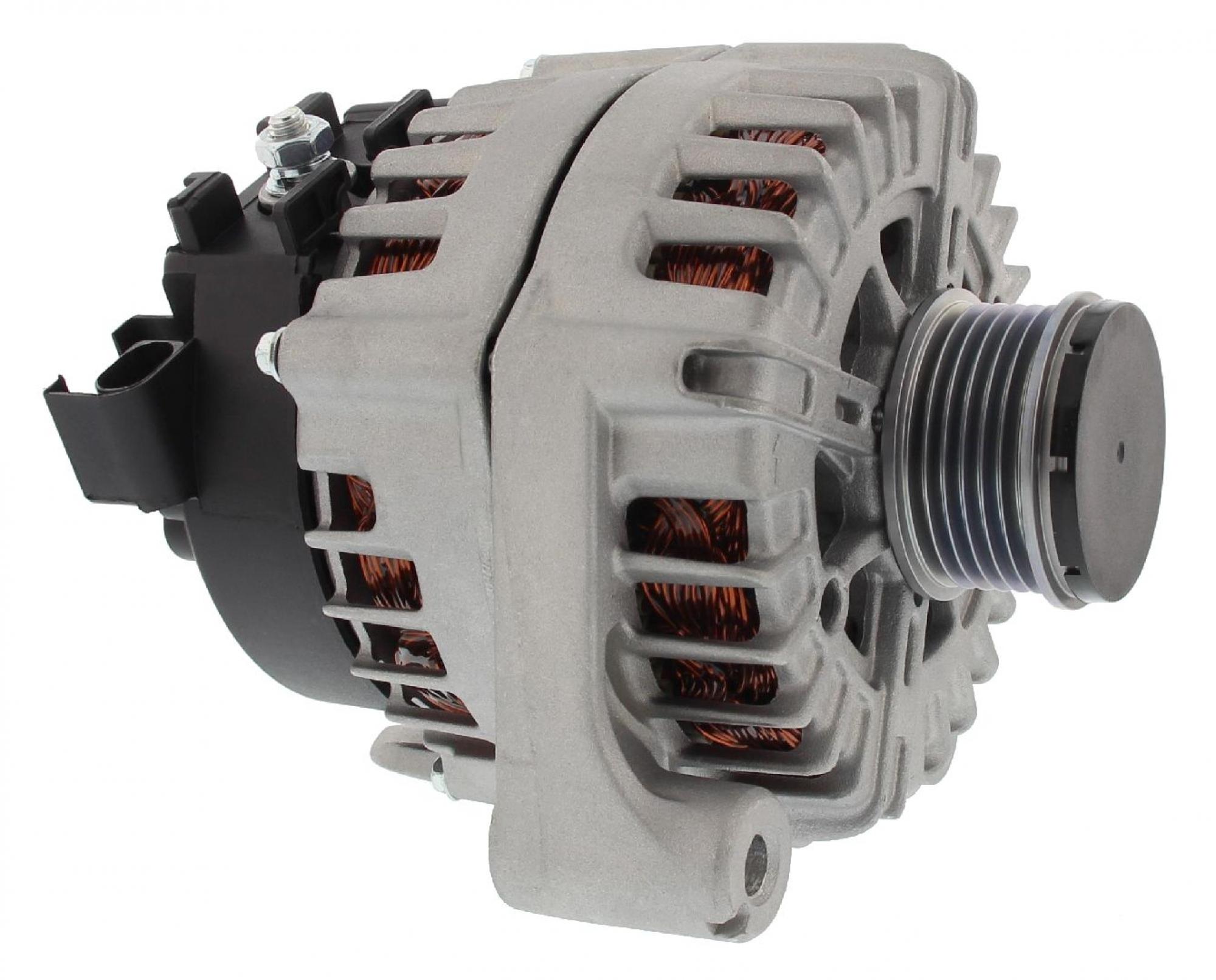 MAPCO 113621 Lichtmaschine Generator