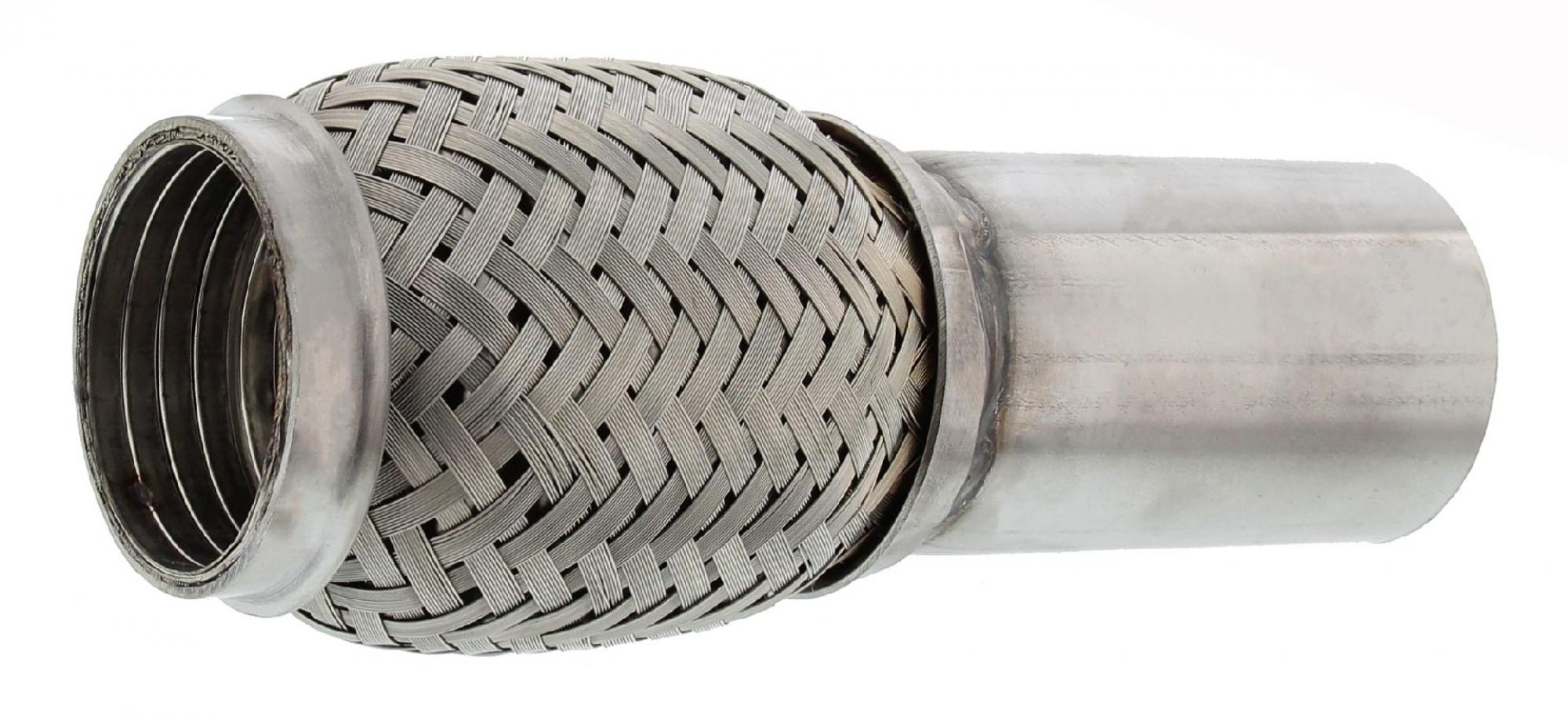 MAPCO 30215 Flex Hose, exhaust system