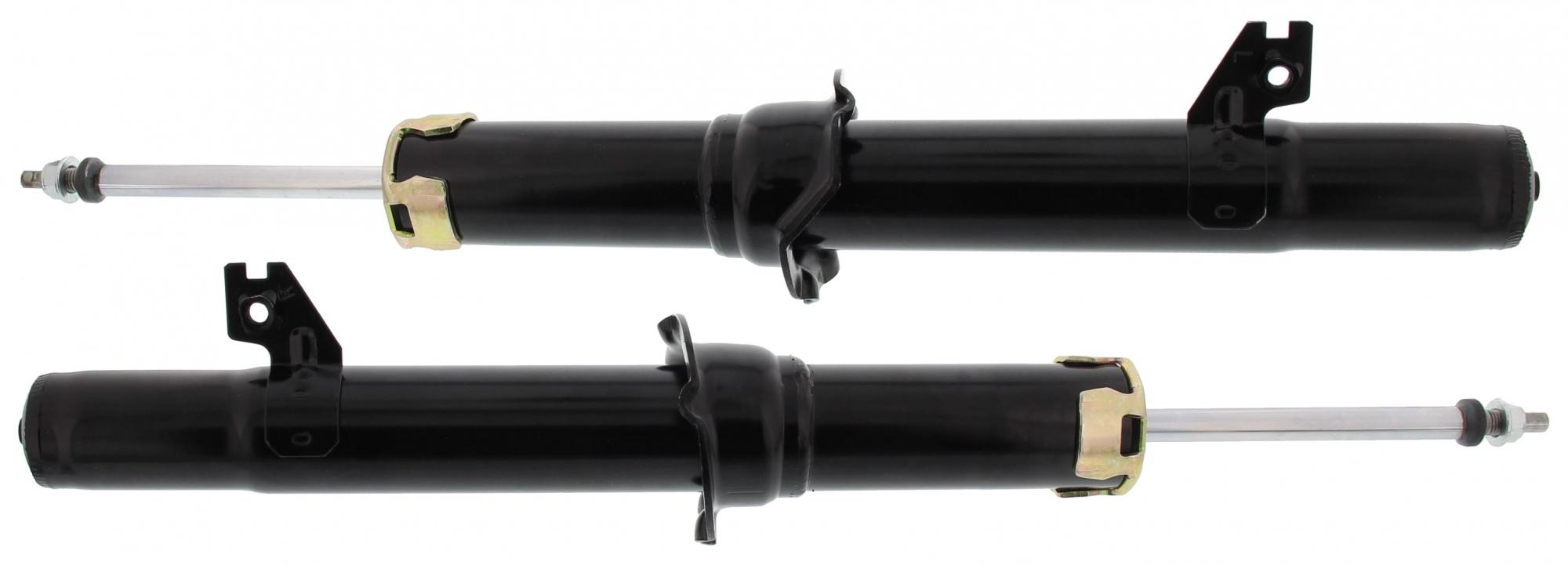 MAPCO 40236/7 Stoßdämpfer Vorderachse links Vorderachse rechts