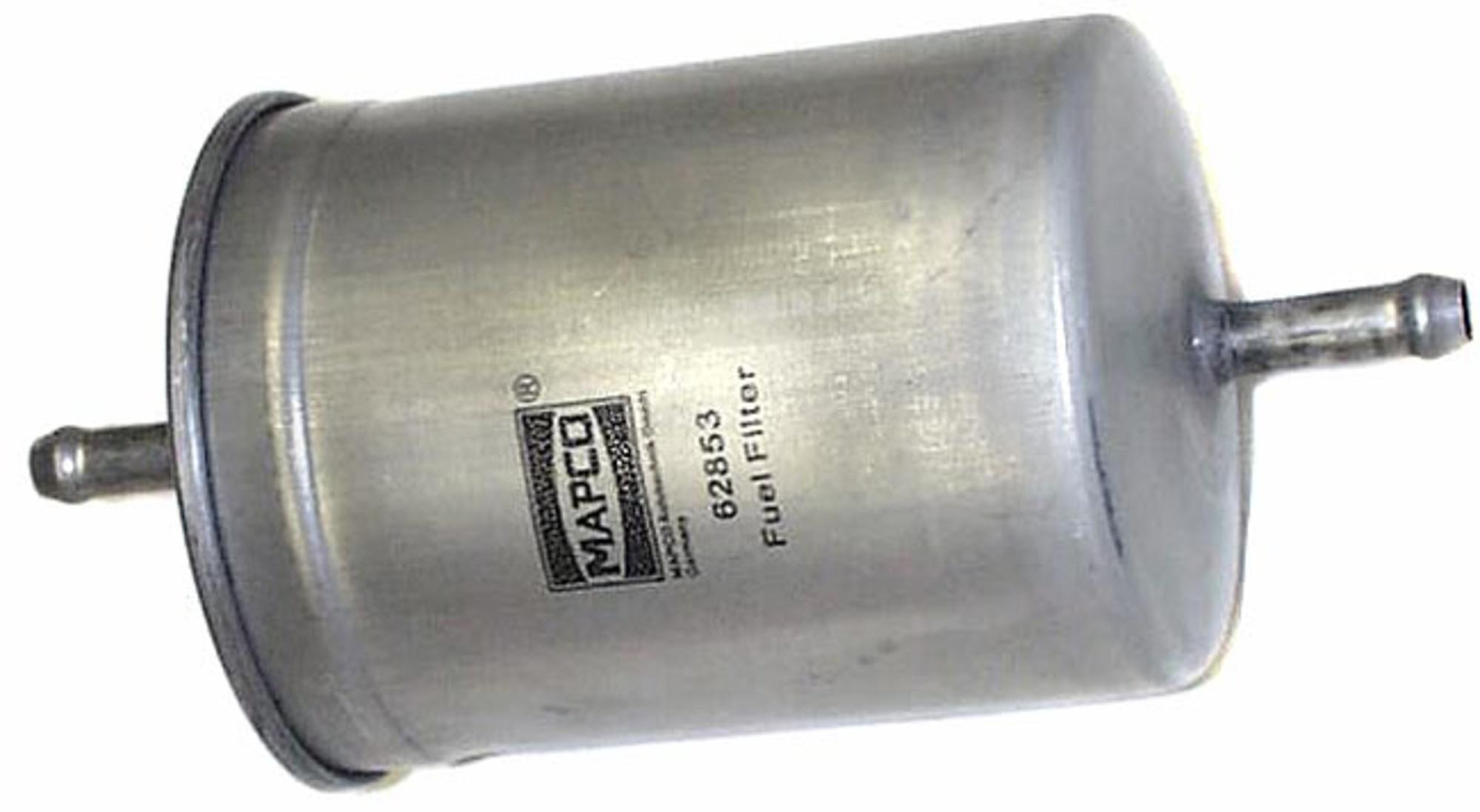 Mapco 62853 Fuel Filter 2003 Jaguar
