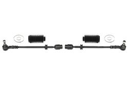 MAPCO 53888/1 Spurstangensatz Spurstange links rechts  + Lenkmanschette