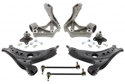 MAPCO 107775/6 Repair Kit, stub axle